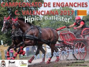CTO. C.V. ENGANCHES - H. BALLESTER - BETERA