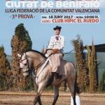 CONCURSO AUTONÓMICO ALTA ESCUELA - BENIFAIO