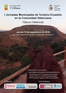 I JORNADAS MUNICIPALES T. ECUESTRE C.V. - YATOVA