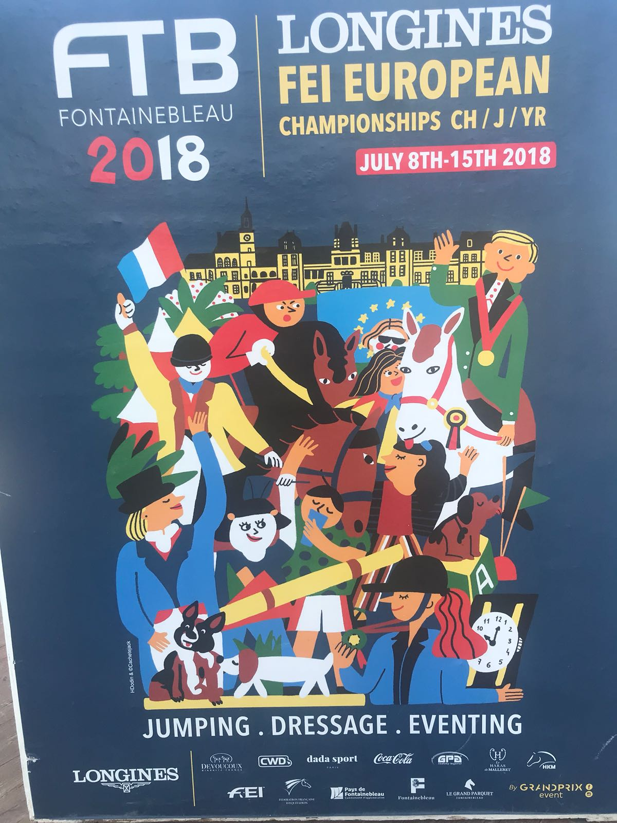 fontainebleau-eu-ch-2018-CARTEL