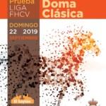 LIGA DOMA CLASICA FHCV - C.H. EL SAYTON
