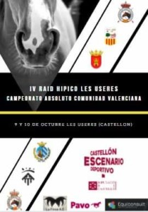 Campeonato Autonómico de Raid de la Comunidad Valenciana, Les Useres